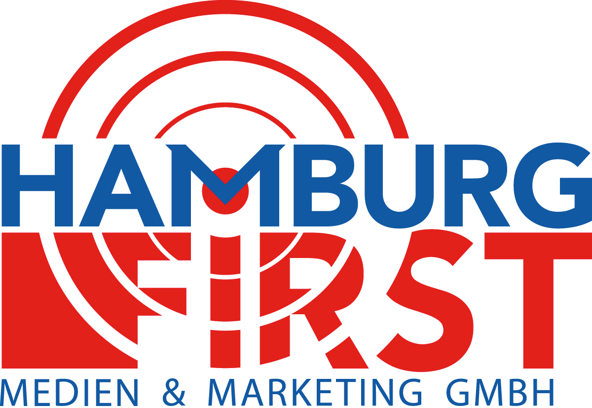 Hamburg First Logo