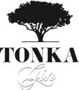 Tonka Gin Logo