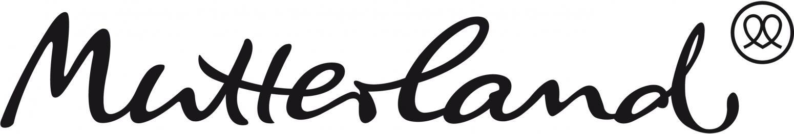 Mutterland Logo